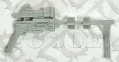 GI Joe Flint 1985 fusil arme Figurine Accessoire